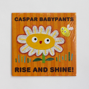 Caspar Babypants: Rise and Shine