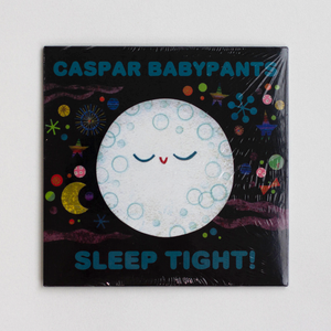 Caspar Babypants: Sleep Tight!