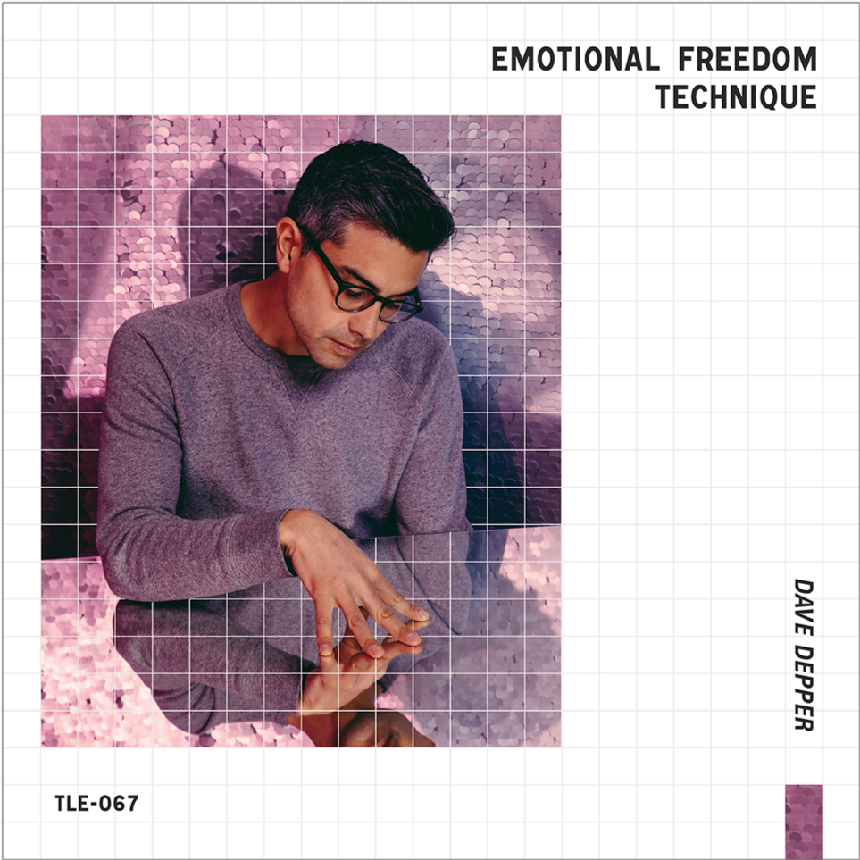 Emotional Freedom Technique (Preorder - Ships 6/9)