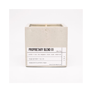 Proprietary Blend Candle 7oz