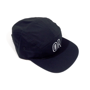 OR Fir 5 Panel Hat