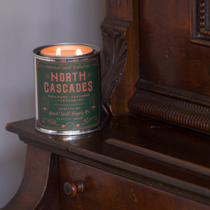National Parks Candle 8oz