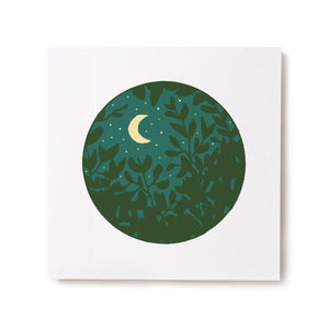 Goodnight Moon Print