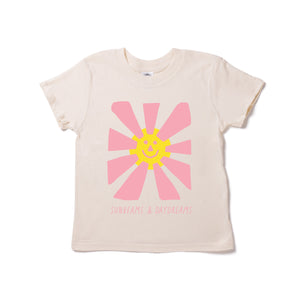 Sunbeams & Daydreams Kids Tee