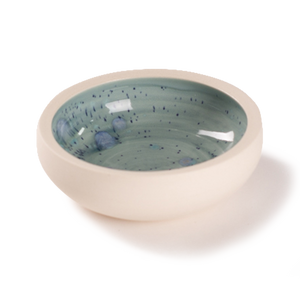 Ceramic Salt Bowl
