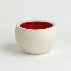 Ceramic Spice Bowl