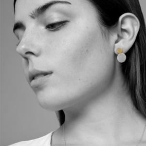 Moonlet Earrings