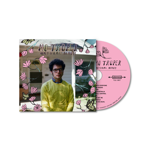 Pre-order 'Natural Beauty' by Mo Troper (releases 2/14)