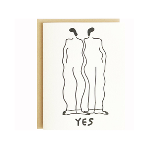 Yes Card