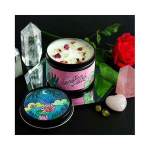 Magic Aromatherapy Candle