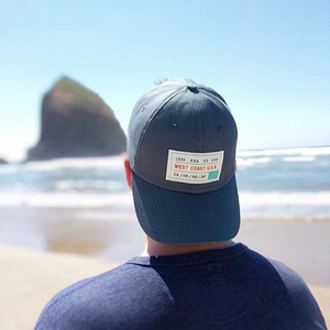 Sea To Sky Hat