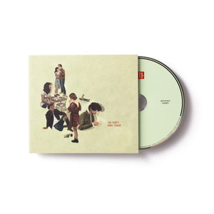 Andy Shauf- The Party CD