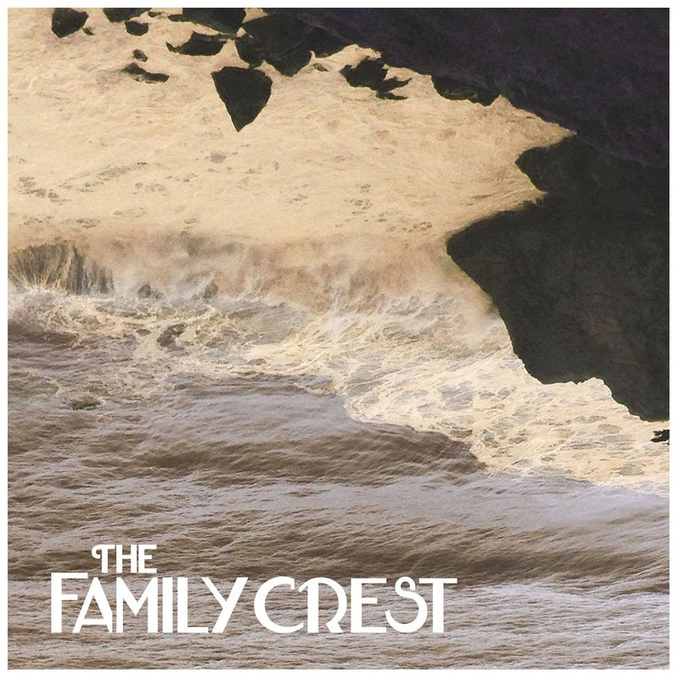 The Family Crest- The Headwinds EP