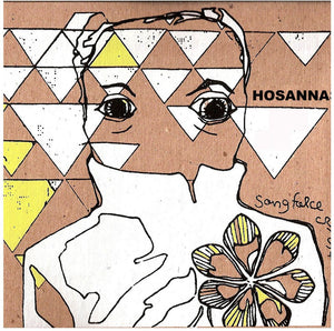 Hosannas- Song Force Crystal