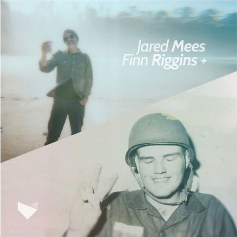 Jared Mees Tender Loving Empire