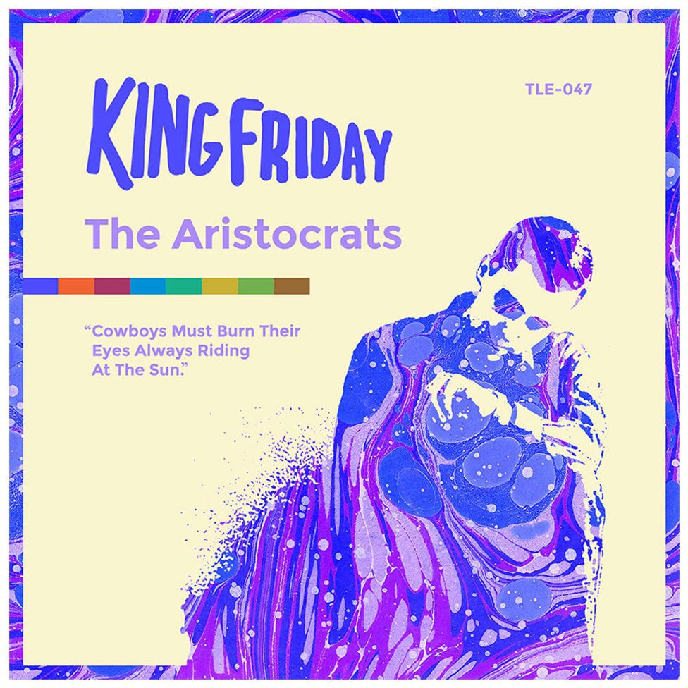 King Friday- The Aristocrats