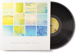 Radiation City - Animals in the Median - Vinyl 12""