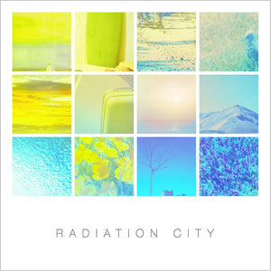 Radiation City - Animals in the Median