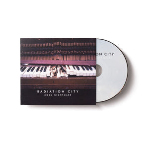 Radiation City - Cool Nightmare - CD