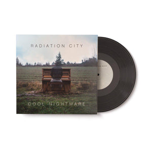 Radiation City - Cool Nightmare - Vinyl 12""