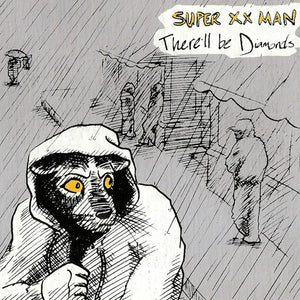 Super XX Man - Vol. XII: There'll Be Diamonds