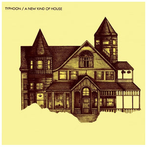 Typhoon - A New Kind of House