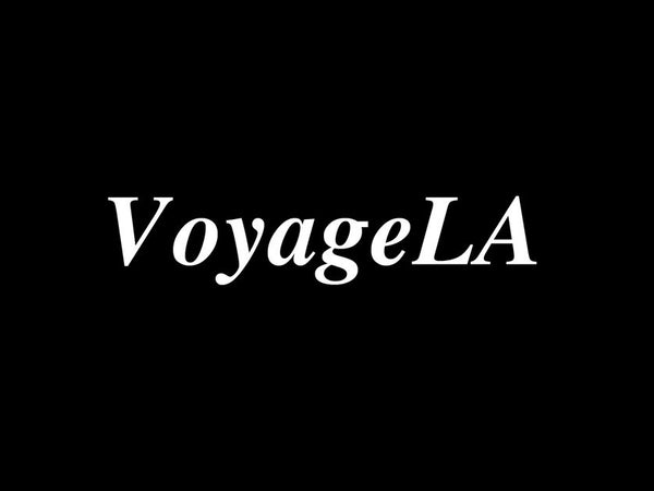 Voyage LA Interview