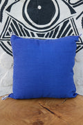 Pillows Moroccan cactus silk 18x19