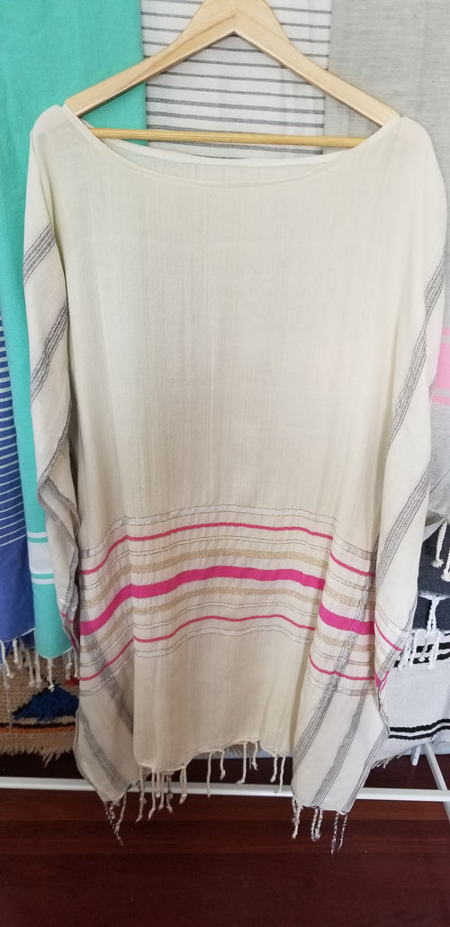 Dress Short Kaftan