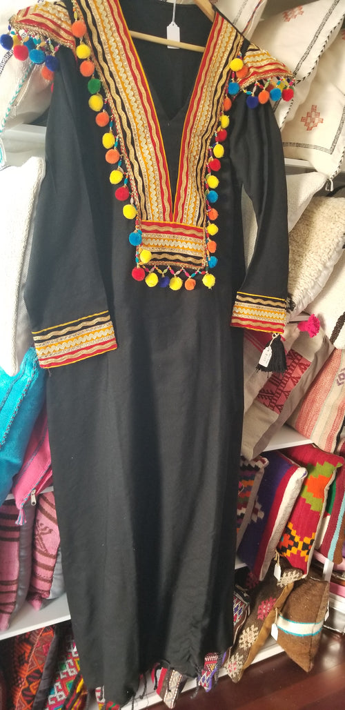 Dress Traditional Tunisian costume