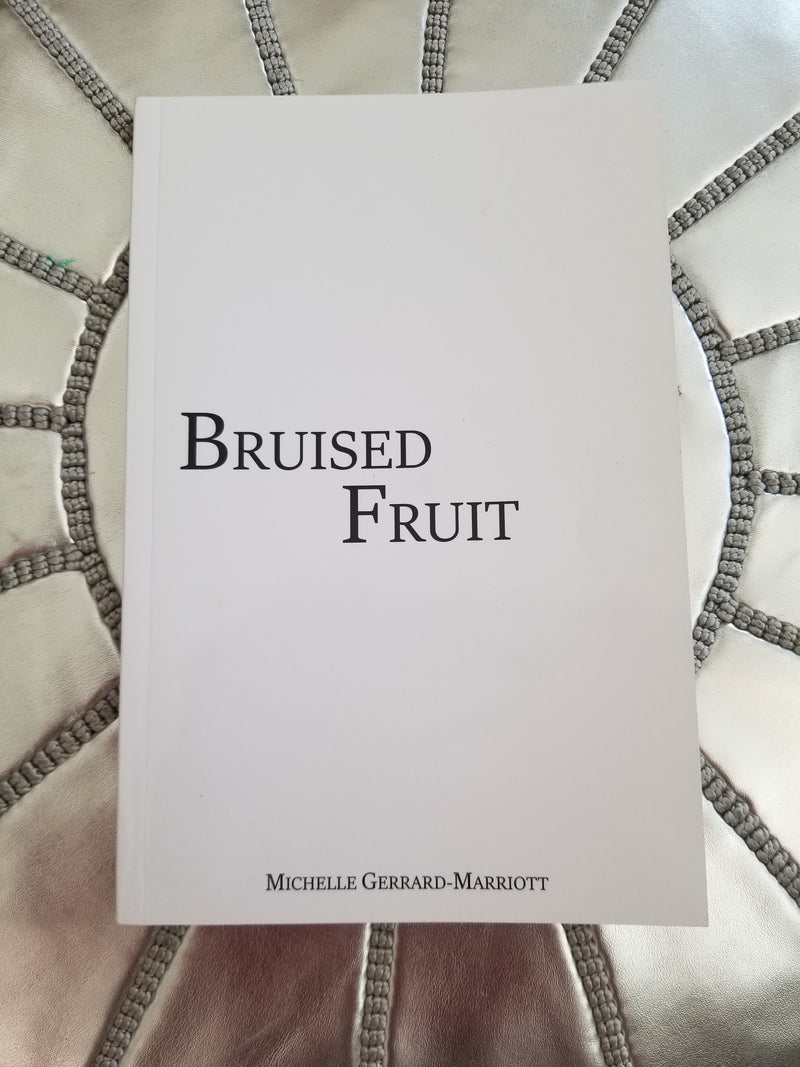 Book Bruised Fruit