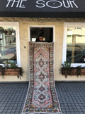 Rug Turkish Oushak 3.1 x 9.5
