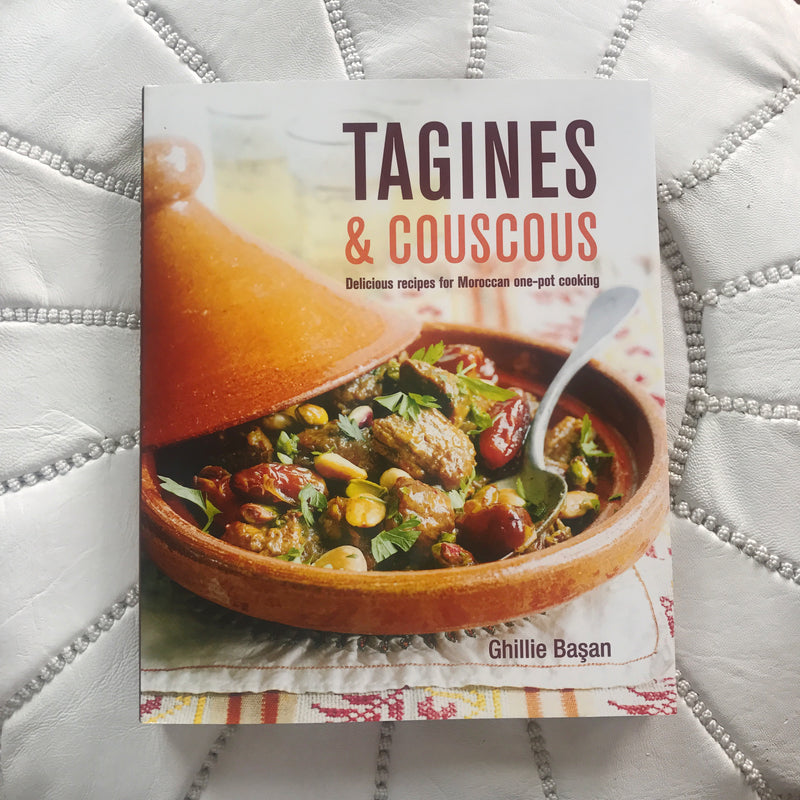 Tagine & Couscous Book