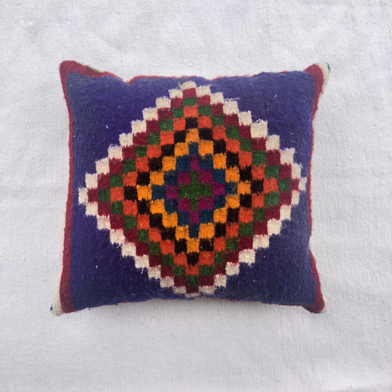 Pillows Tunisian Kilim