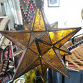 Star Lanterns Color