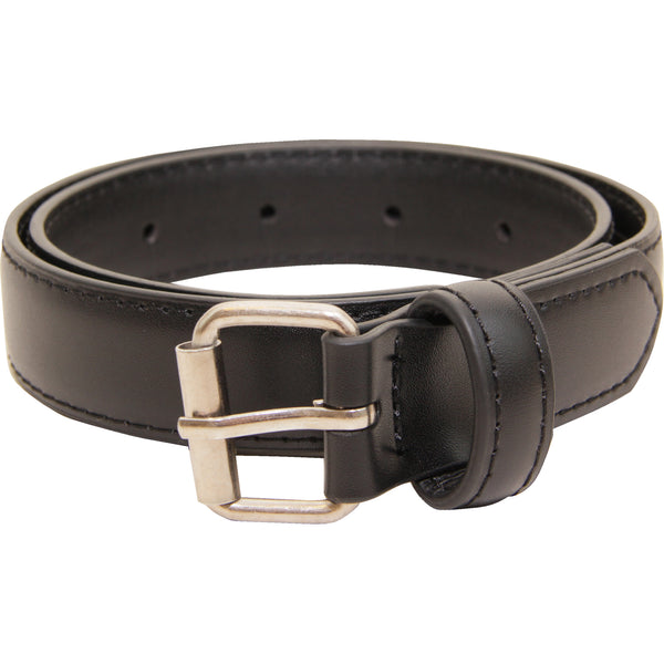 Vangelo Kid Classic Dress Belt Black