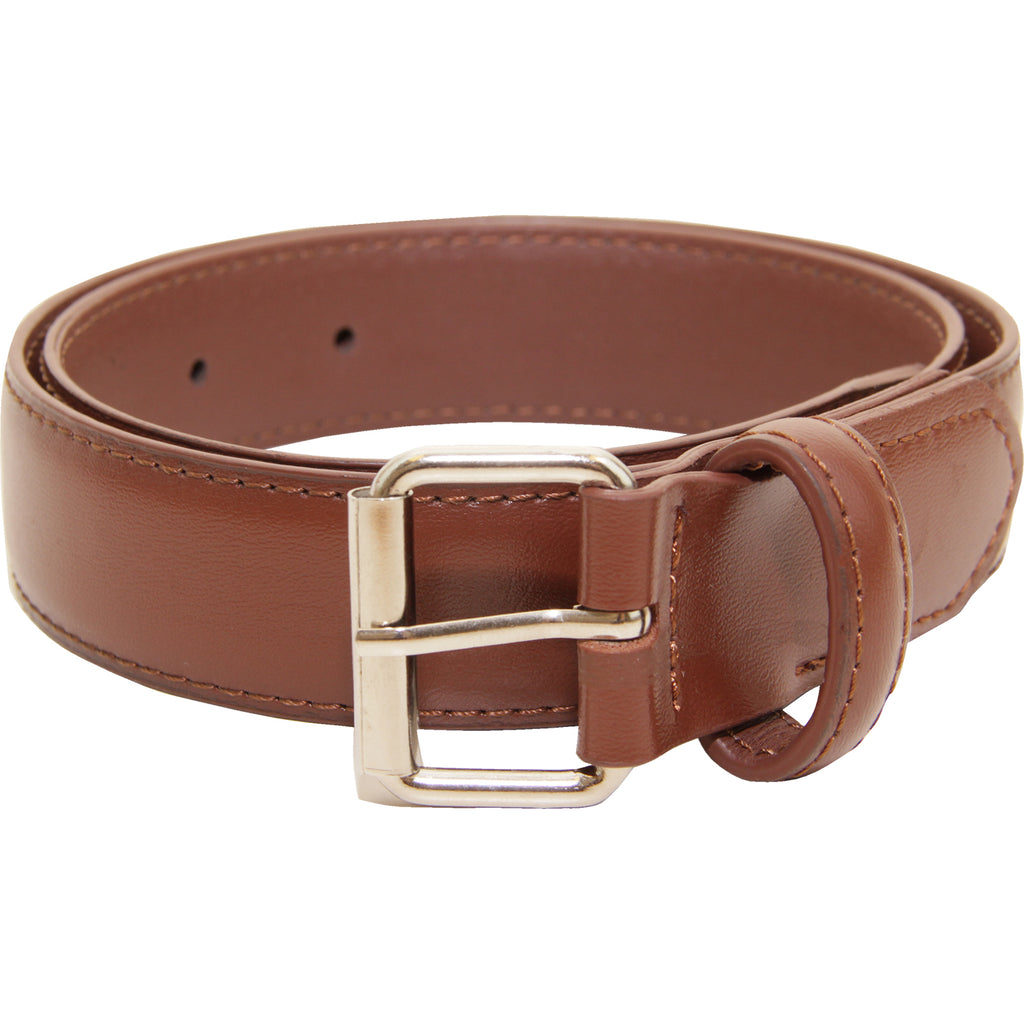Vangelo Kid Classic Dress Belt Brown