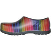 VANGELO Men Slip Resistant Clog CARLISLE Multi Color-2