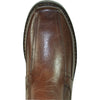 BRAVO Men Boot DEAN-4 Casual Winter Fur Boot Brown