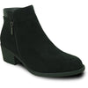 KOZI Canada Waterproof Women Boot VENUS-1 Ankle Dress Boot Black