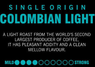 Colombian Light