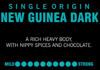 New Guinea Dark