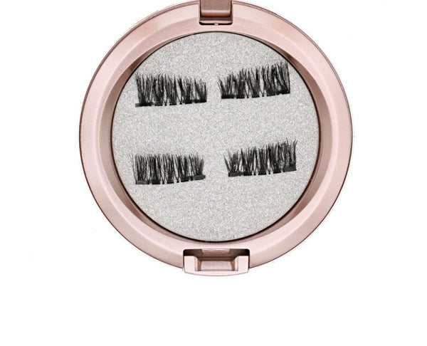 Natural Bae 013 Magnetic Eye Lashes