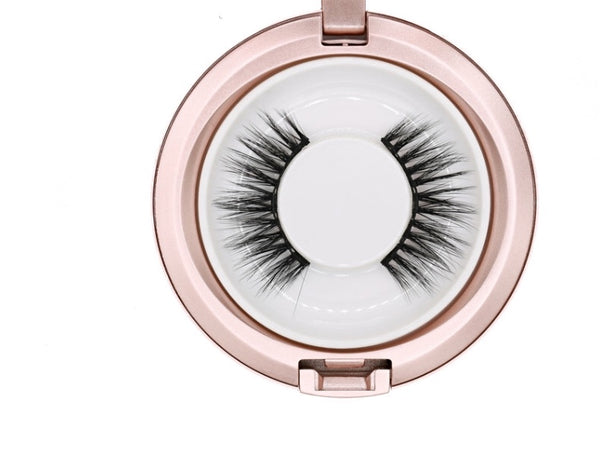 Glam Bae 3D10 Strip Lashes