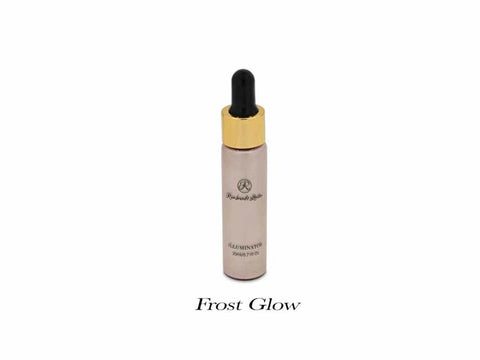 Illuminator High Lighter Frost Glow