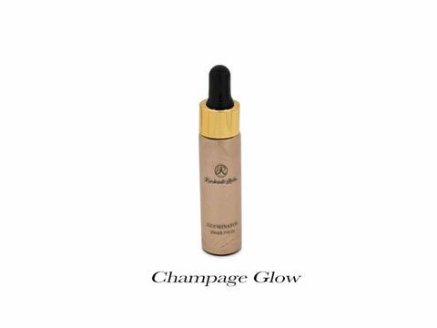 IIluminator High Lighter Champagne Glow