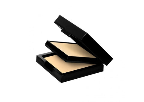 Sleek Powder & Base Duo - Shell