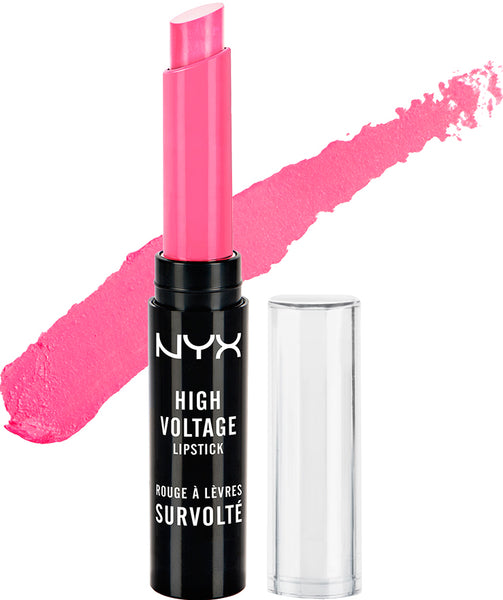 NYX High Voltage Lipstick – Privileged
