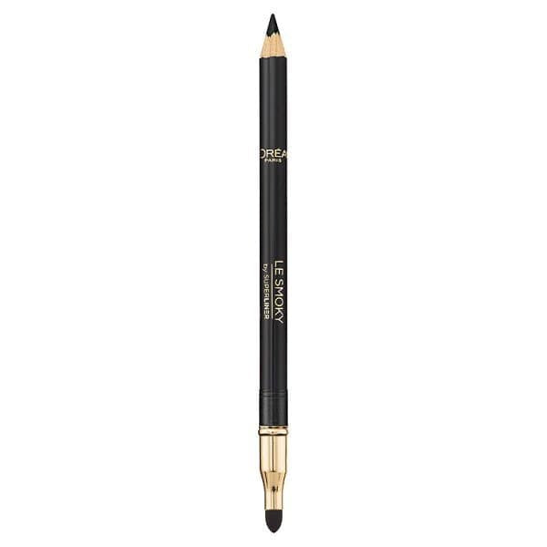 L'oreal Colour Riche Le Smoky Pencil Eyeliner & Smudger