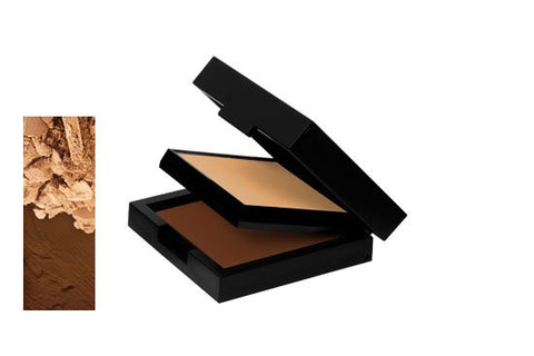 Sleek Powder & Base Duo - Mocha